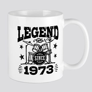 Legend Since 1973 Mug