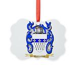 Pavlyukov Picture Ornament