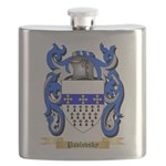 Pavlovsky Flask