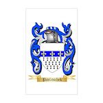 Pavlitschek Sticker (Rectangle)
