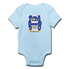 Pavlicic Infant Bodysuit