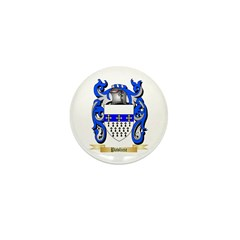 Pavlicic Mini Button (100 pack)