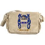 Pavlicic Messenger Bag