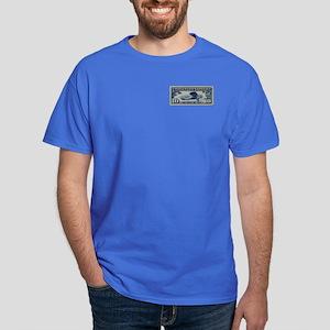 1927 Air Mail Dark T-Shirt