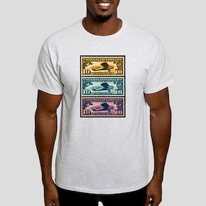 1927 Air Mail Light T-Shirt