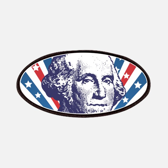 george washington Patch