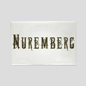 Nuremberg Rectangle Magnet