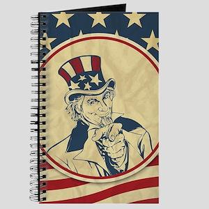 uncle sam Journal