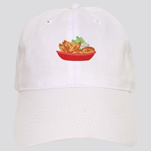 Chicken Wings Baseball Cap