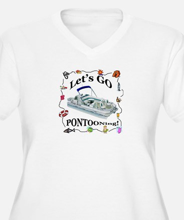 Funny Boating T-Shirt
