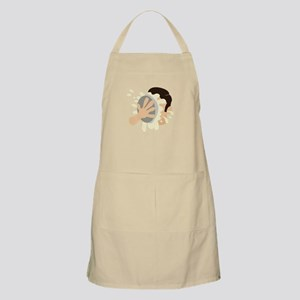 Pie In Face Apron