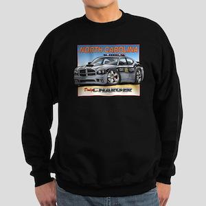 NC State Trooper Charger Sweatshirt
