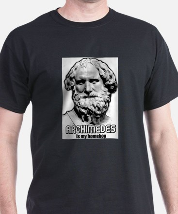 Cool Archimedes T-Shirt
