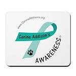 Addison's Awareness Mousepad