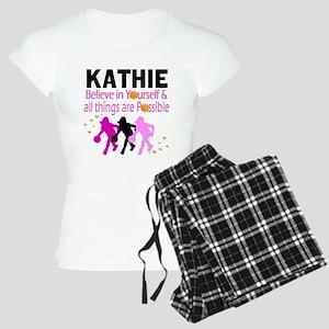 LOVE BASKETBALL Women's Light Pajamas