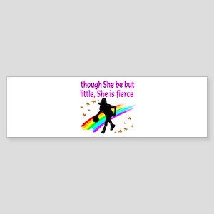 LOVE BASKETBALL Sticker (Bumper)