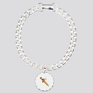 French Baguette Bracelet