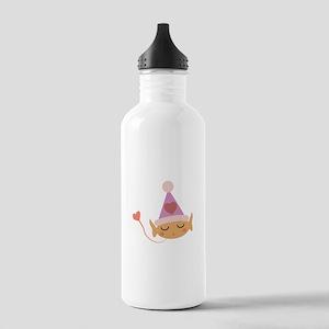 Love Elf Water Bottle