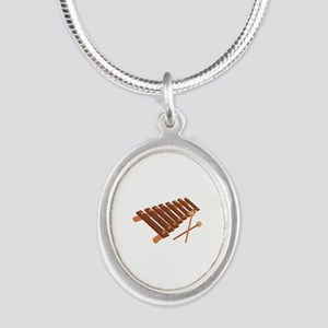 Xylophone Necklaces