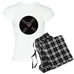 Scottish Highland Cow Moohe Women's Light Pajamas