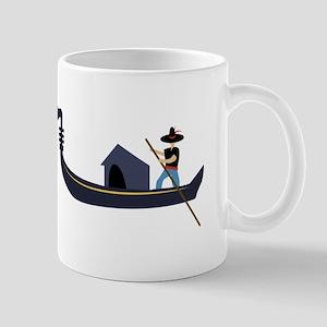 Gondolier Mugs
