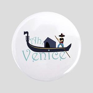 Ah, Venice! Button