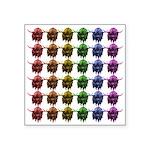 Rainbow Herd Sticker