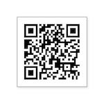 Rick Mammana Qr Code Sticker