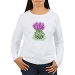 Bonnie Thistle Long Sleeve T-Shirt