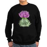 Bonnie Thistle Sweatshirt