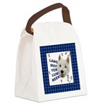 Lang May Yer Lum Reek! Canvas Lunch Bag