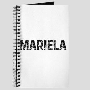 Mariela Journal
