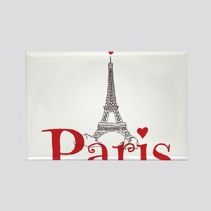 I love Paris Magnets