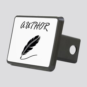 Author Quill Hitch Cover