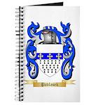 Pavlasek Journal