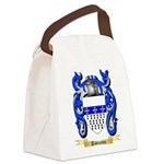 Pavicevic Canvas Lunch Bag