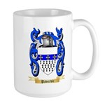Pavicevic Large Mug