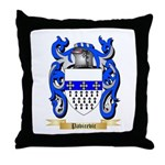 Pavicevic Throw Pillow