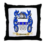 Pavelyev Throw Pillow