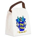 Pavel Canvas Lunch Bag