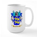 Pavel Large Mug