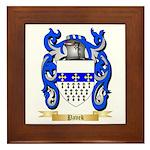Pavek Framed Tile