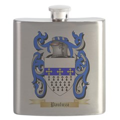 Pauluzzi Flask