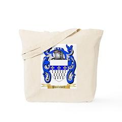 Pauluweit Tote Bag