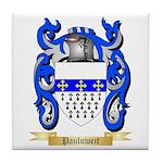 Pauluweit Tile Coaster