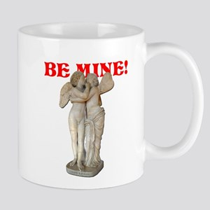 Cupid and Psyche Mugs