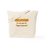New Halloween Tote Bag