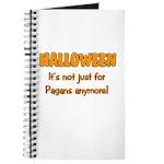 New Halloween Journal