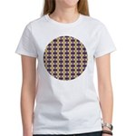Yellow Starlight Women's T-Shirt