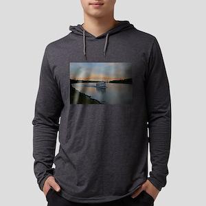 Cape Cod Canal Long Sleeve T-Shirt
